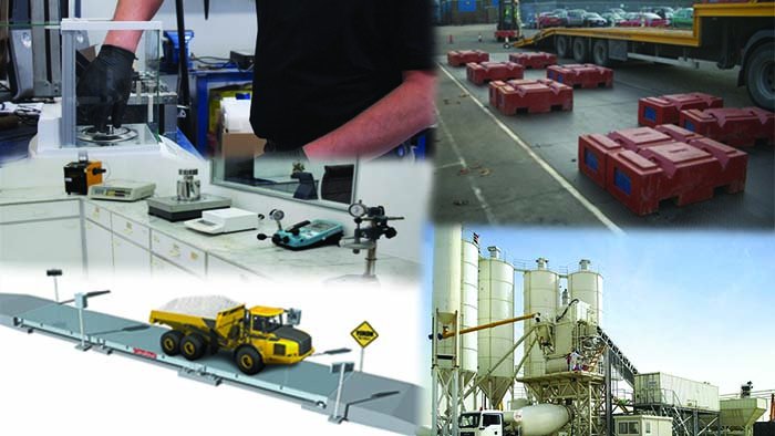 Weighbridge calibration company in qatar