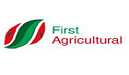 First Agriculture