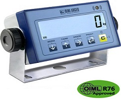 DFWLB: Multifunction Ip68 Weight Indicator For Industry